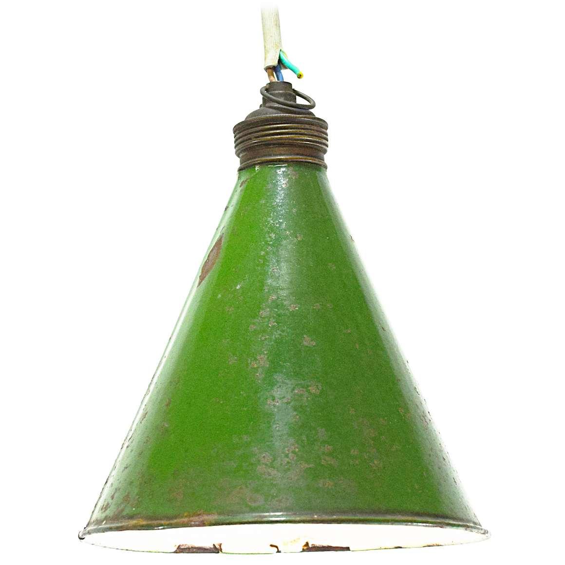 Diamond Cutter Pendant Lamp