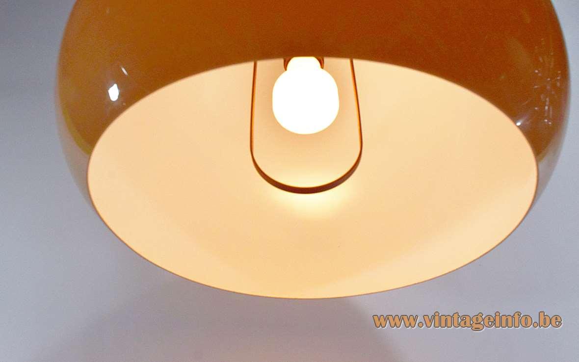 Dijkstra Aladdin Pendant Lamp