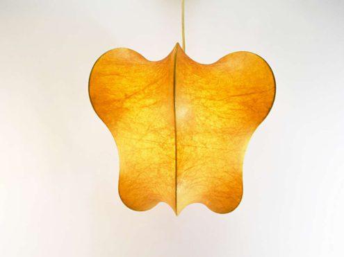 Goldkant Leuchten Cocoon Pendant Lamp