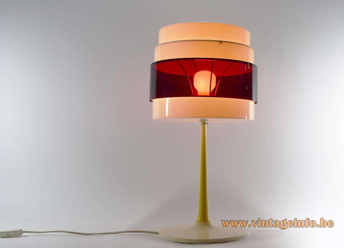 Ikea Energi Table Lamp Vintageinfo All About Vintage Lighting