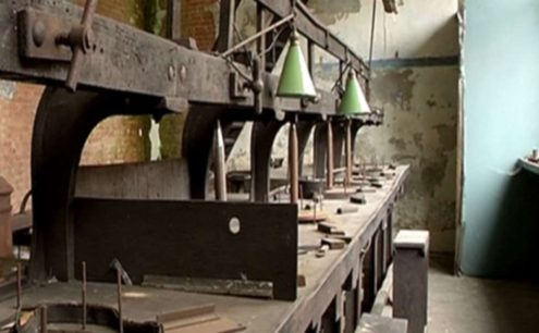 Diamond Cutter Pendant Lamp - Slijperij Lieckens Nijlen