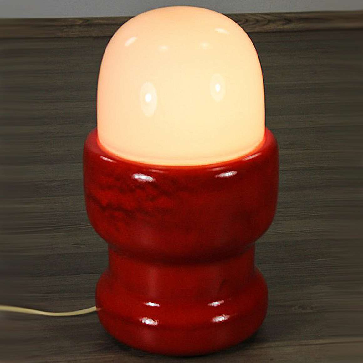 Timo Sarpaneva Rosenthal Table Lamp