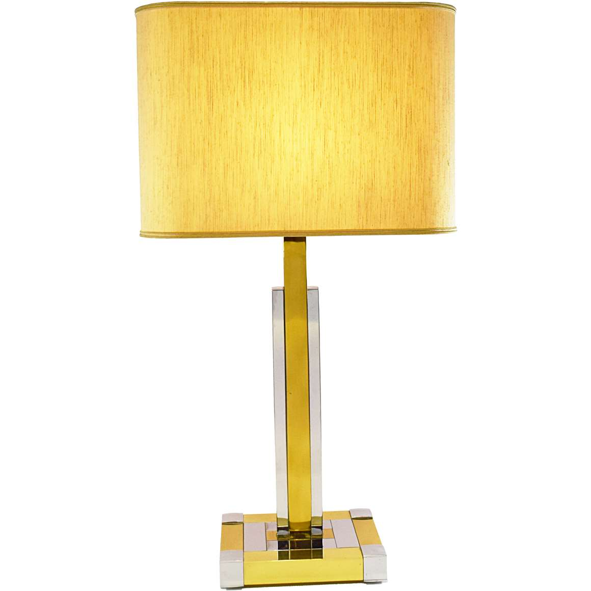 Willy Rizzo Table Lamp Vintage Info All About Vintage Lighting