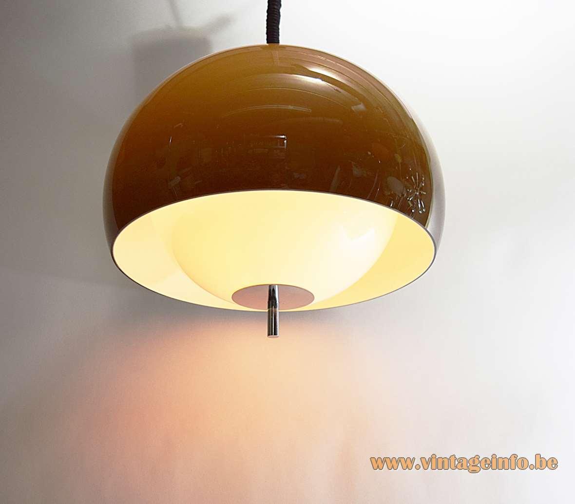 Harvey Guzzini Burgos Pendant Lamp