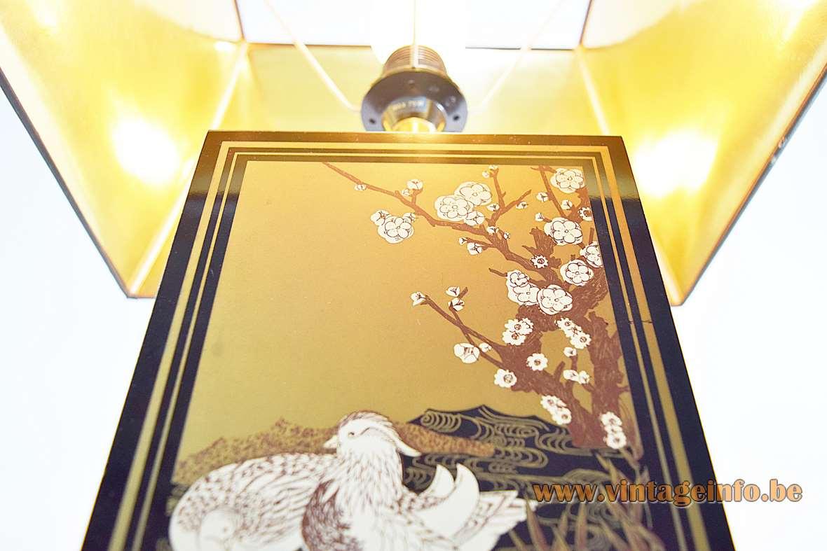 Hokkaido Table Lamp
