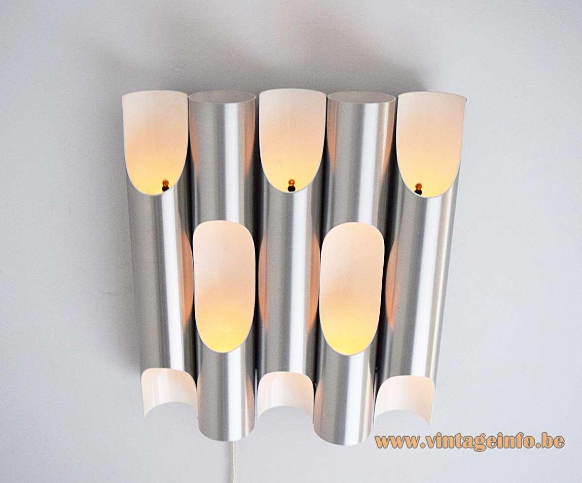 Raak Fuga Wall Lamp