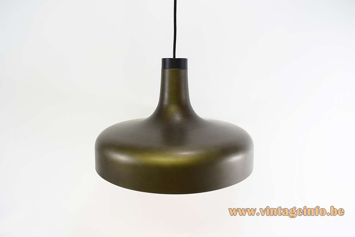 Staff Pendant Light