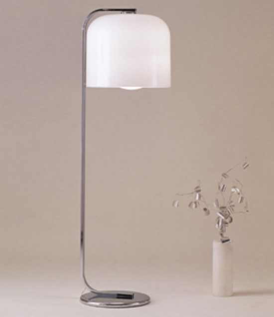 Harvey Guzzini Alvise Floor Lamp - Catalogue Picture