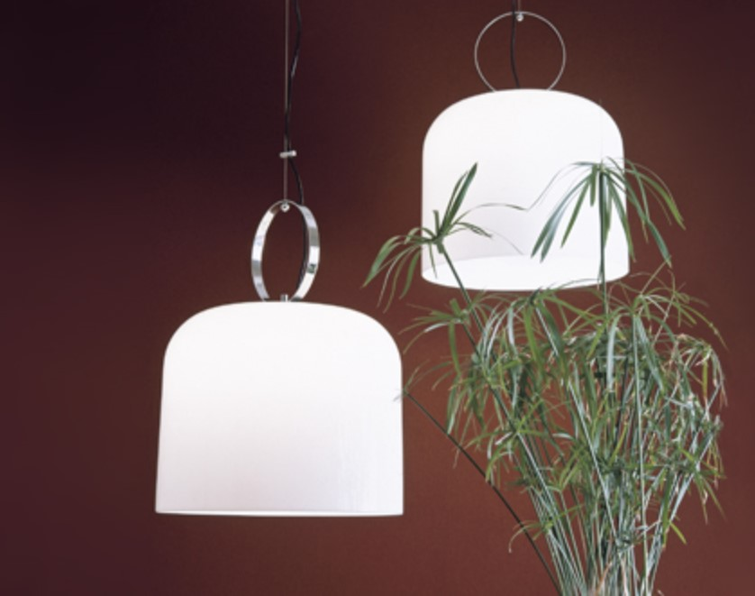 Harvey Guzzini Alvise Pendant Lamps - Catalogue Picture