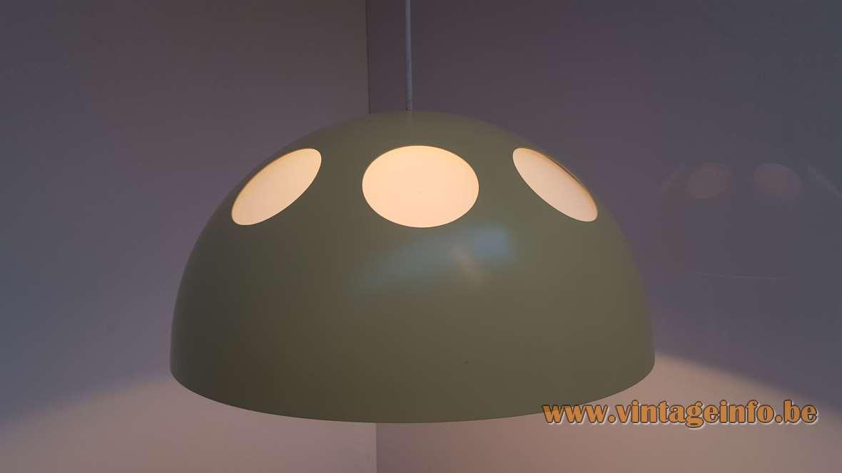 Raak Pendant Lamp B-1057