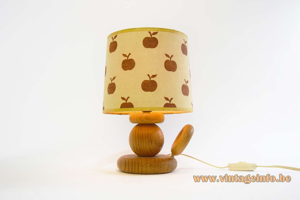 AB Ellysett Table Lamp