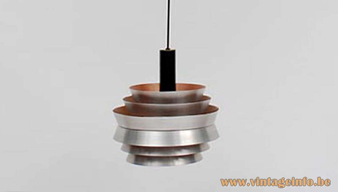 Trava Pendant Lamp