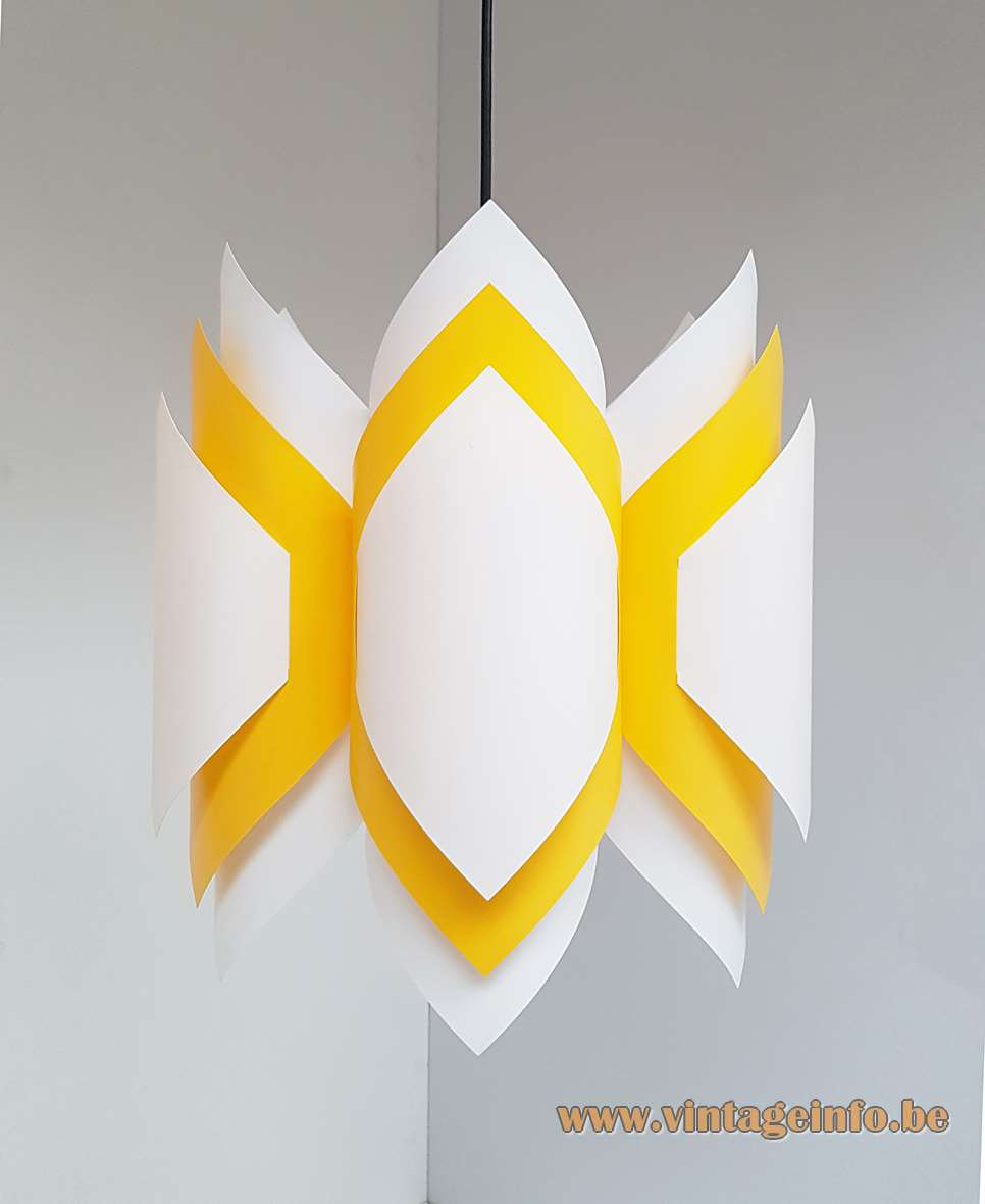 Lars Schiøler Pendant Lamp
