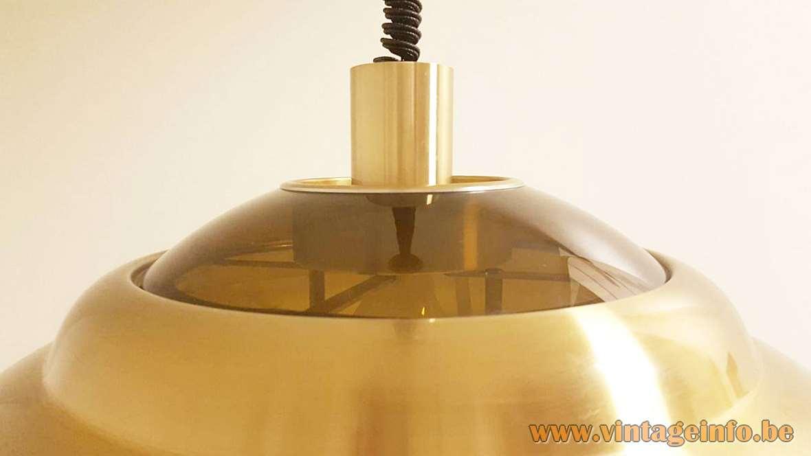 Dijkstra Aluminium Pendant Lamp