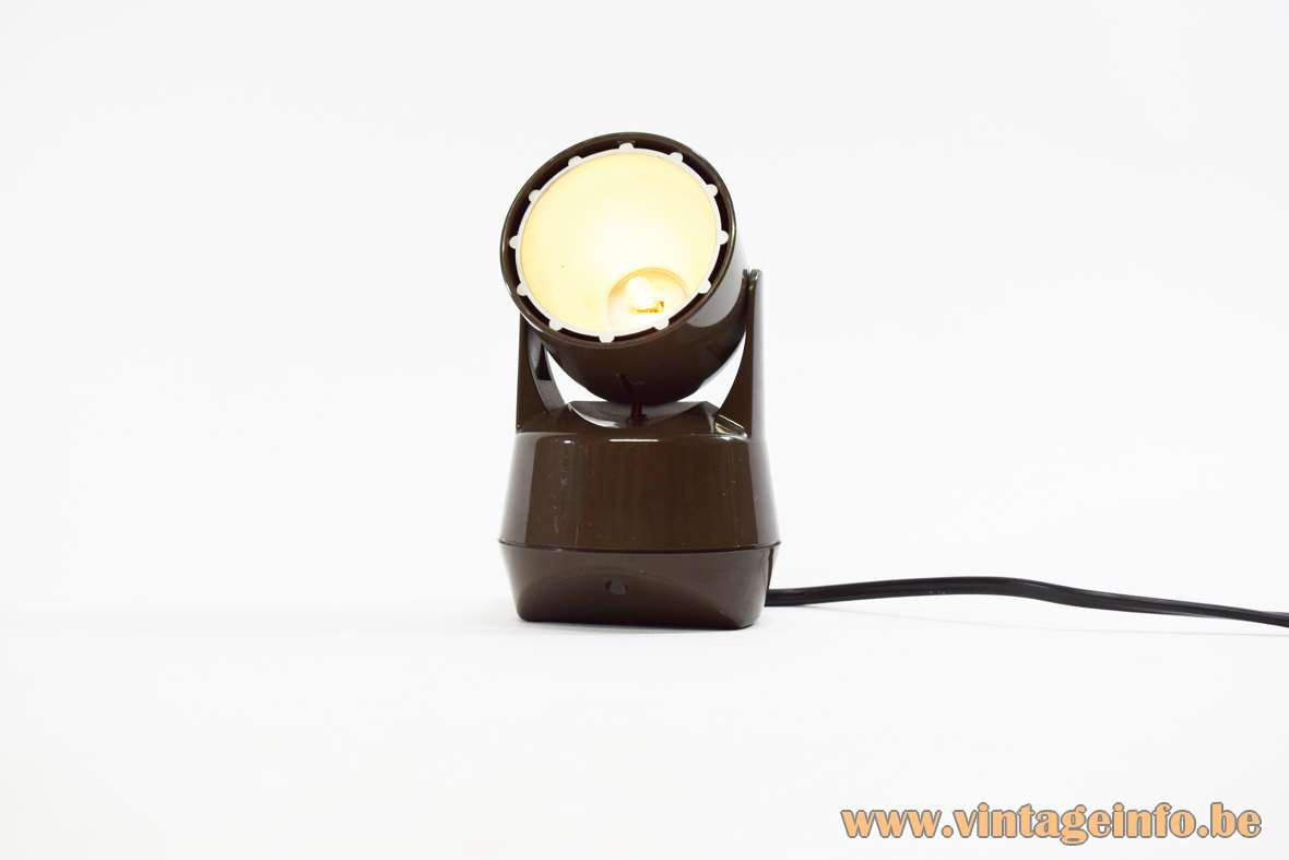 Eichhof Werke Table Lamp