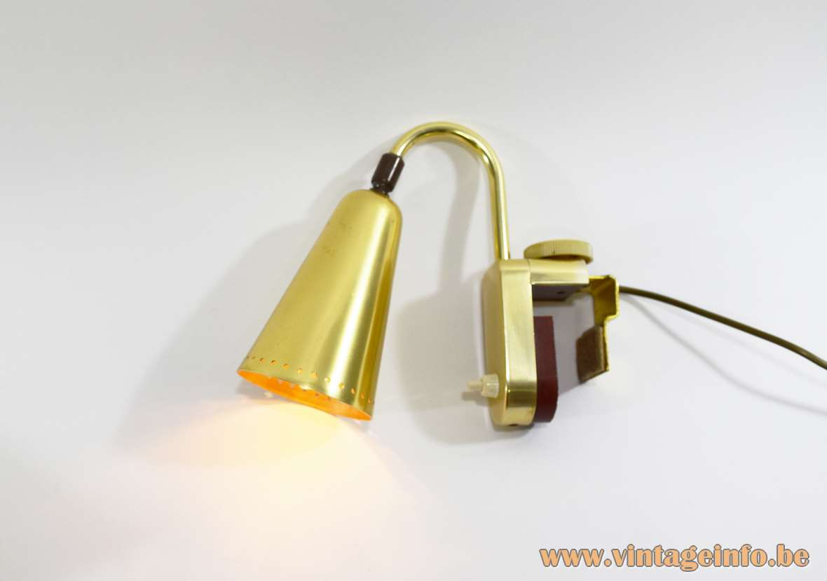 ERCO Picture Lamps