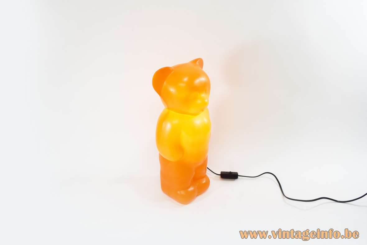 Lumibär Table Lamp