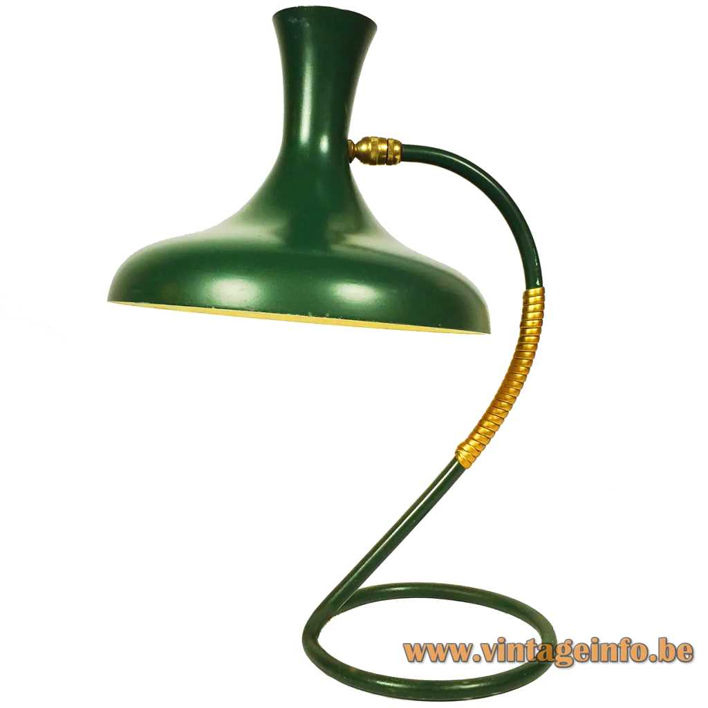 Diabolo Desk Lamp - Other Version
