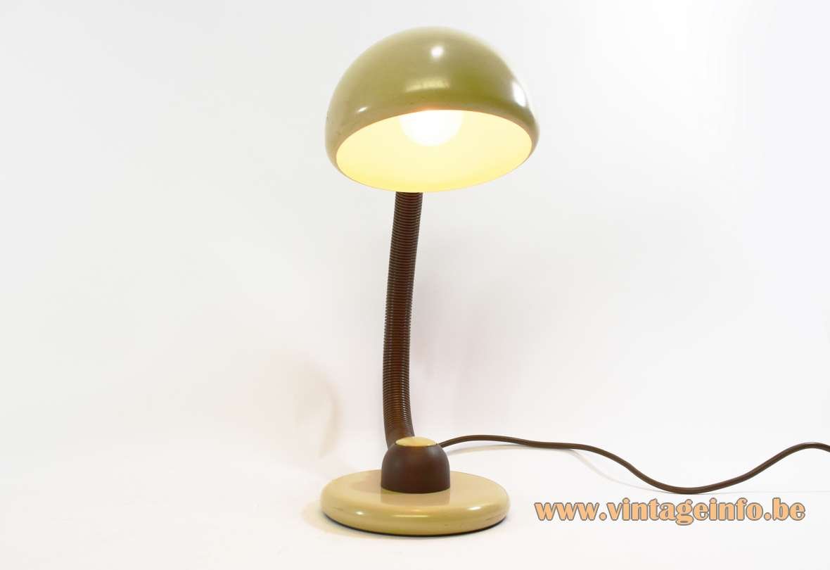 Klaus Hempel Desk Lamp