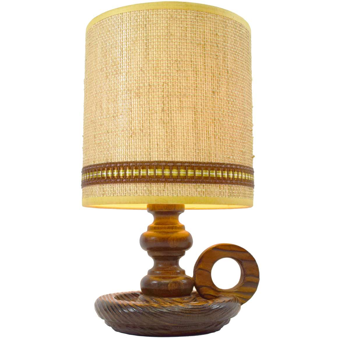 Pigot Candlestick Table Lamp