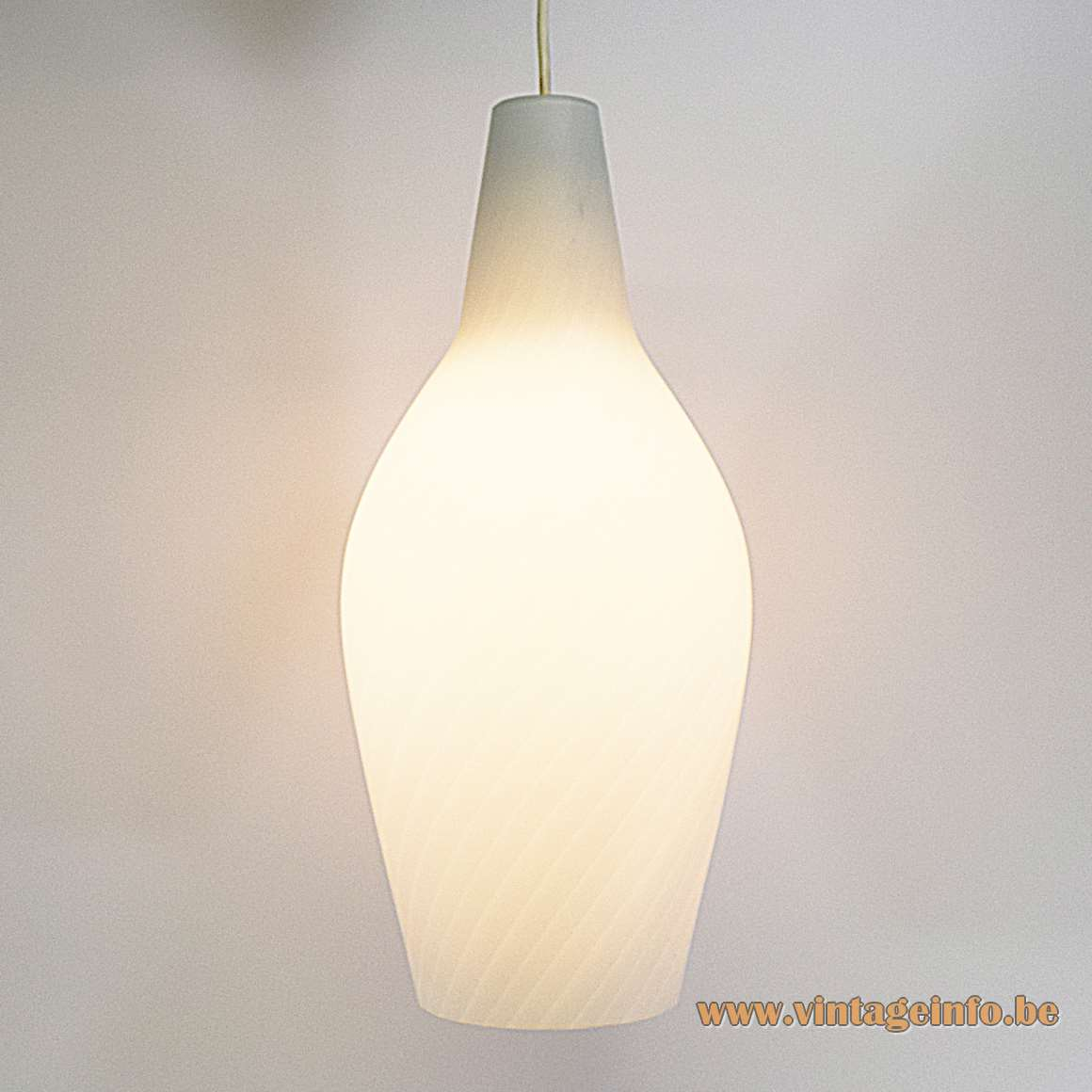 Aloys Ferdinand Gangkofner Pendant Lamp