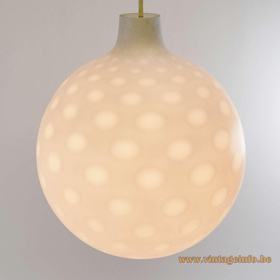 Como Pendant Lamp - Peill + Putzler