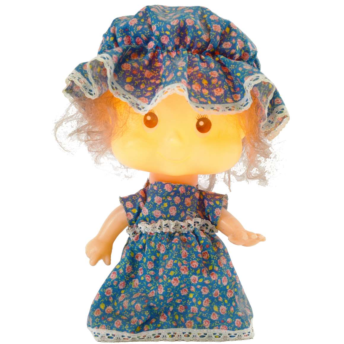 Bobblehead Doll Table Lamp