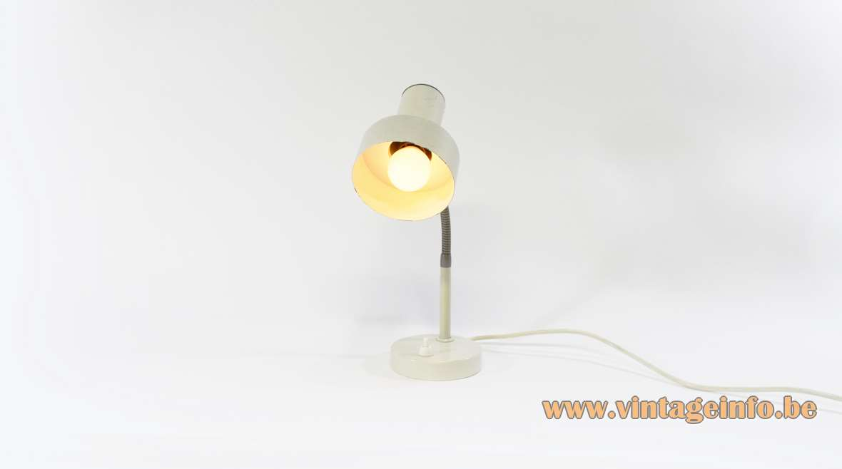 East German Desk Lamp