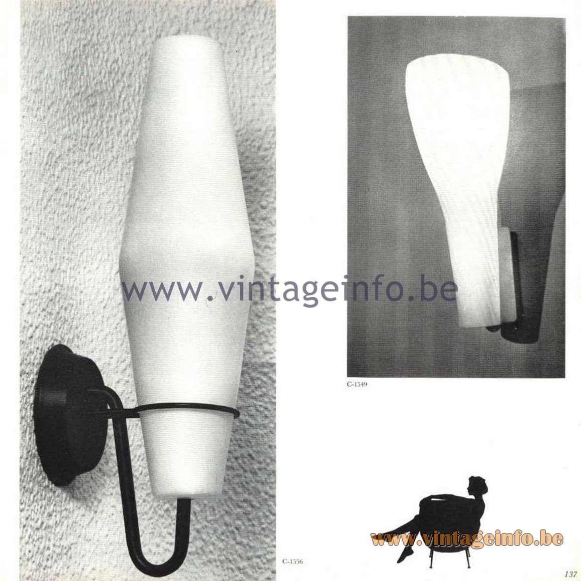 Raak Lantern Pendant Lamp - Catalogues