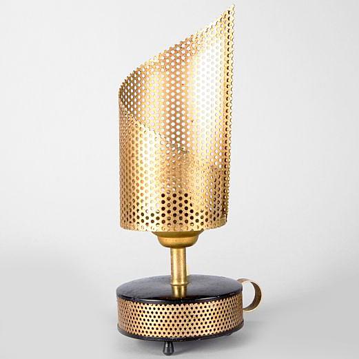 Télé-Ambiance Table Lamp