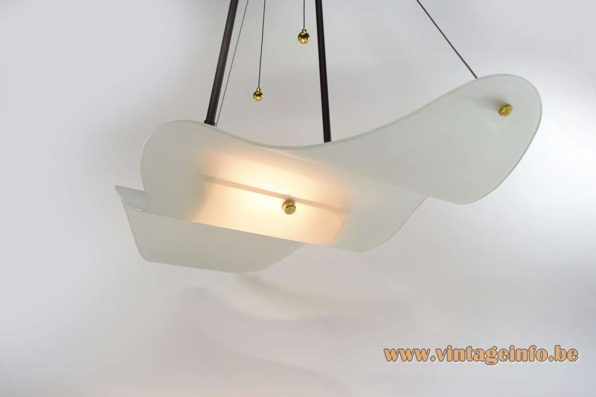 Albatross Pendant Lamp