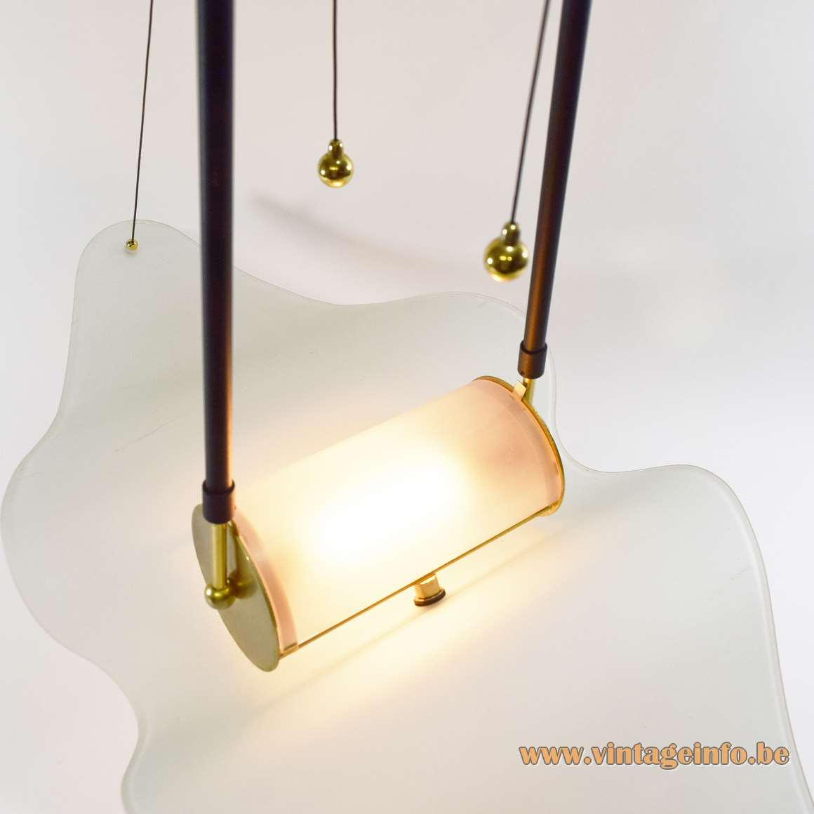 Albatross Pendant Lamp