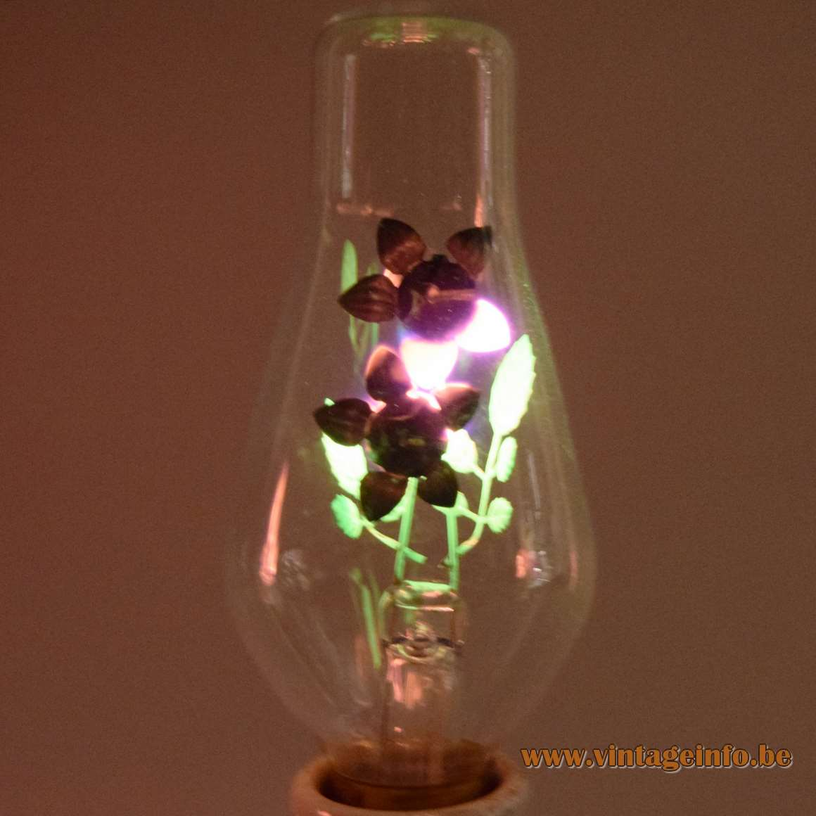 Fleur de Light ABCO Light Bulb