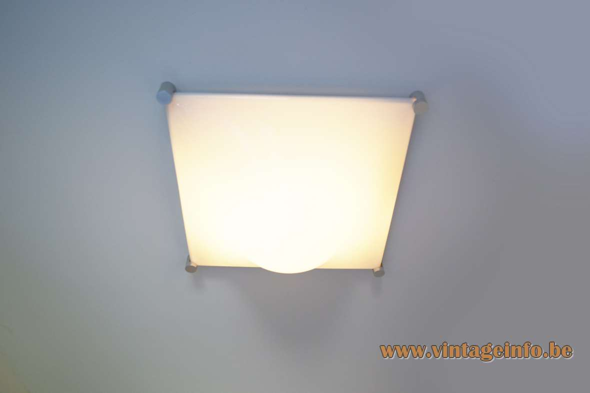 Martinelli Luce Bolla Flush Mount