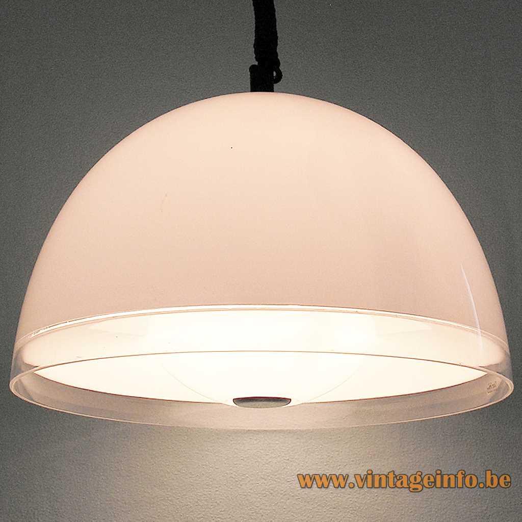 iGuzzini Baobab Pendant Lamp With Diffuser