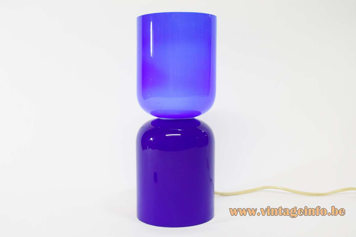 Capsule Table Lamp