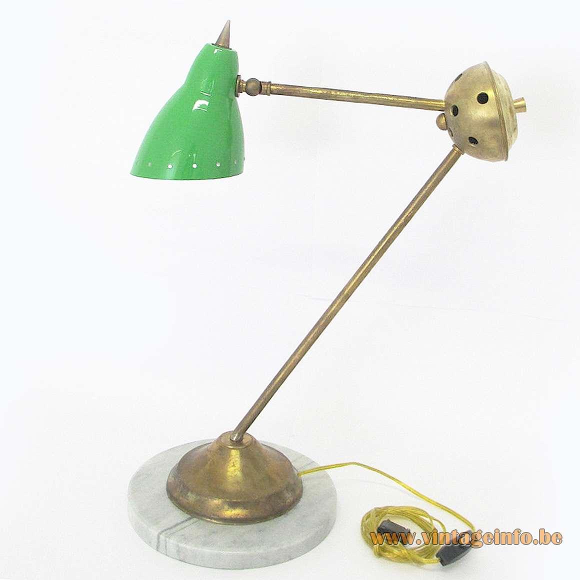 Italian DIY lamp
