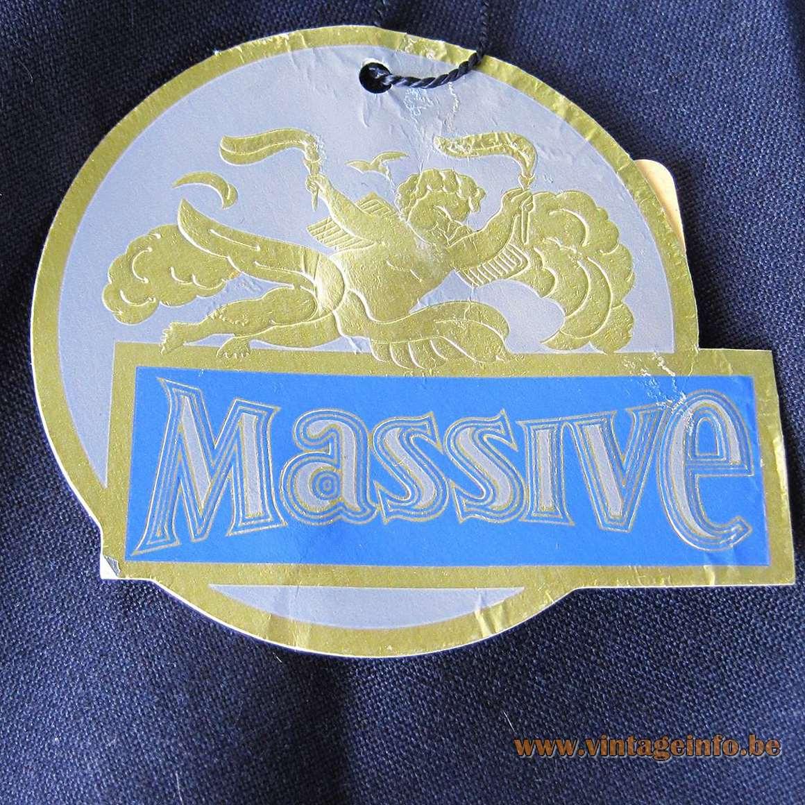 Massive Belgium Label