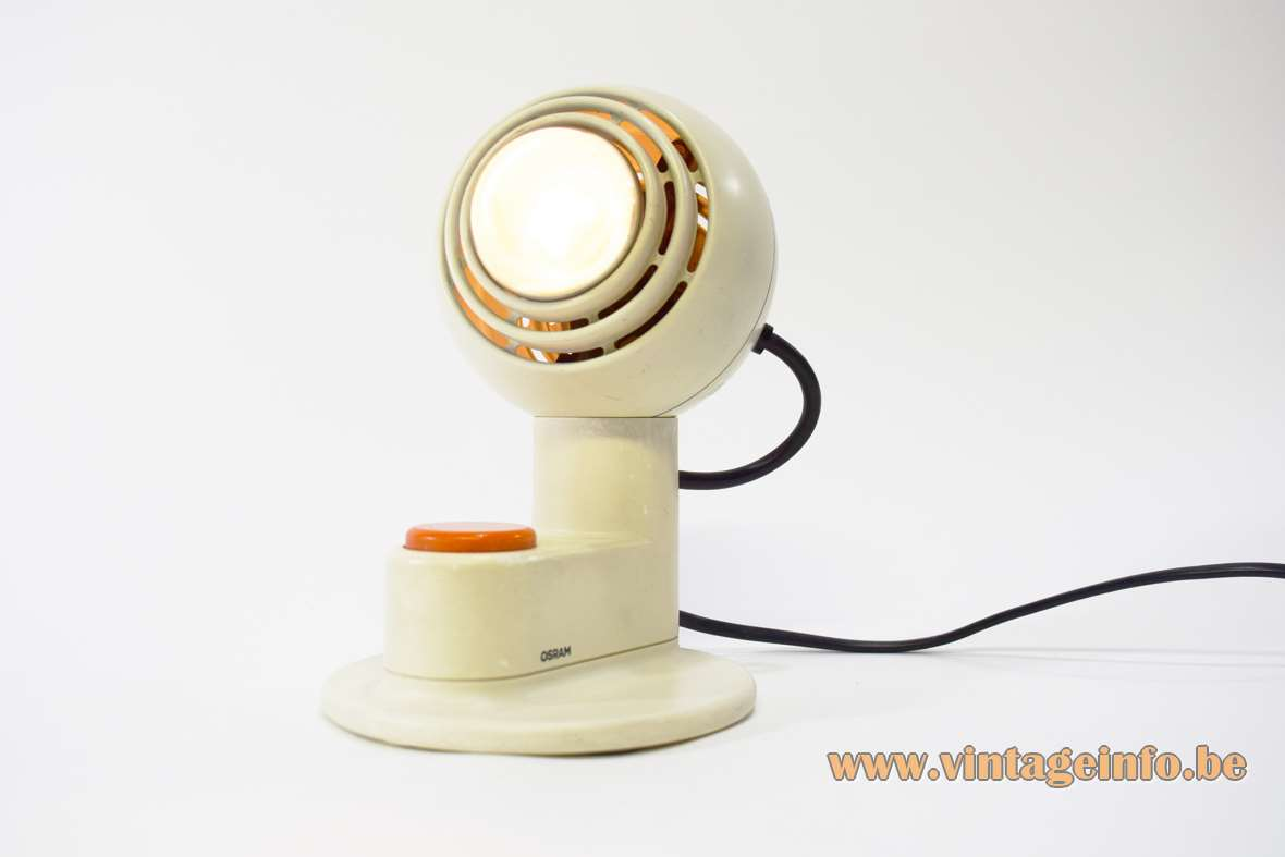 Osram Concentra Agilo Table Lamp