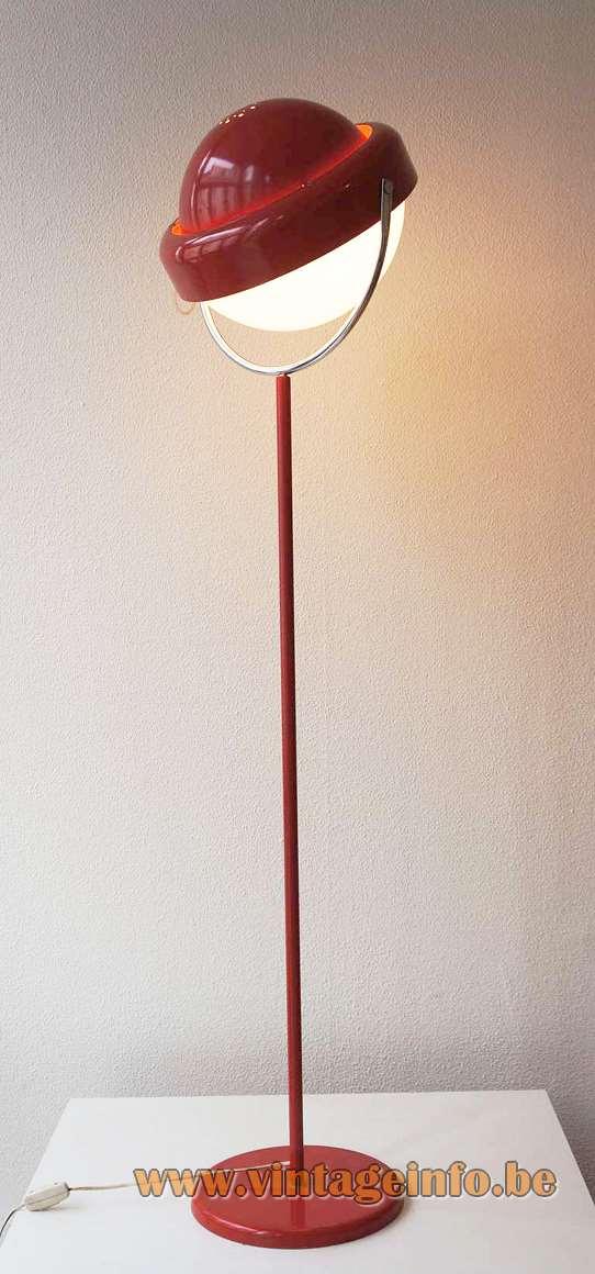 Uno Dahlen Aneta Floor Lamp