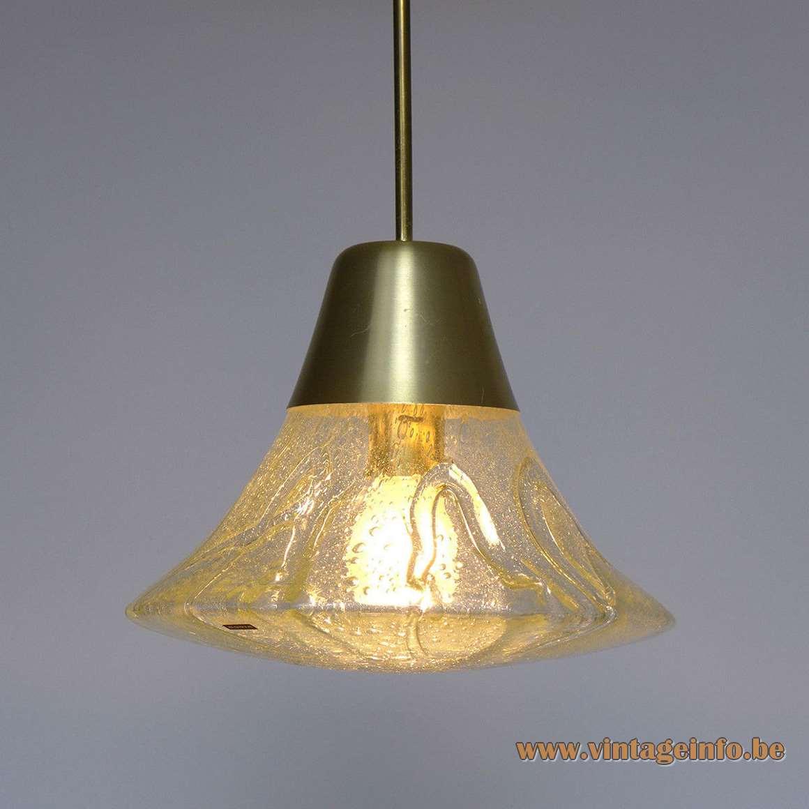 Doria Pendant Lamp