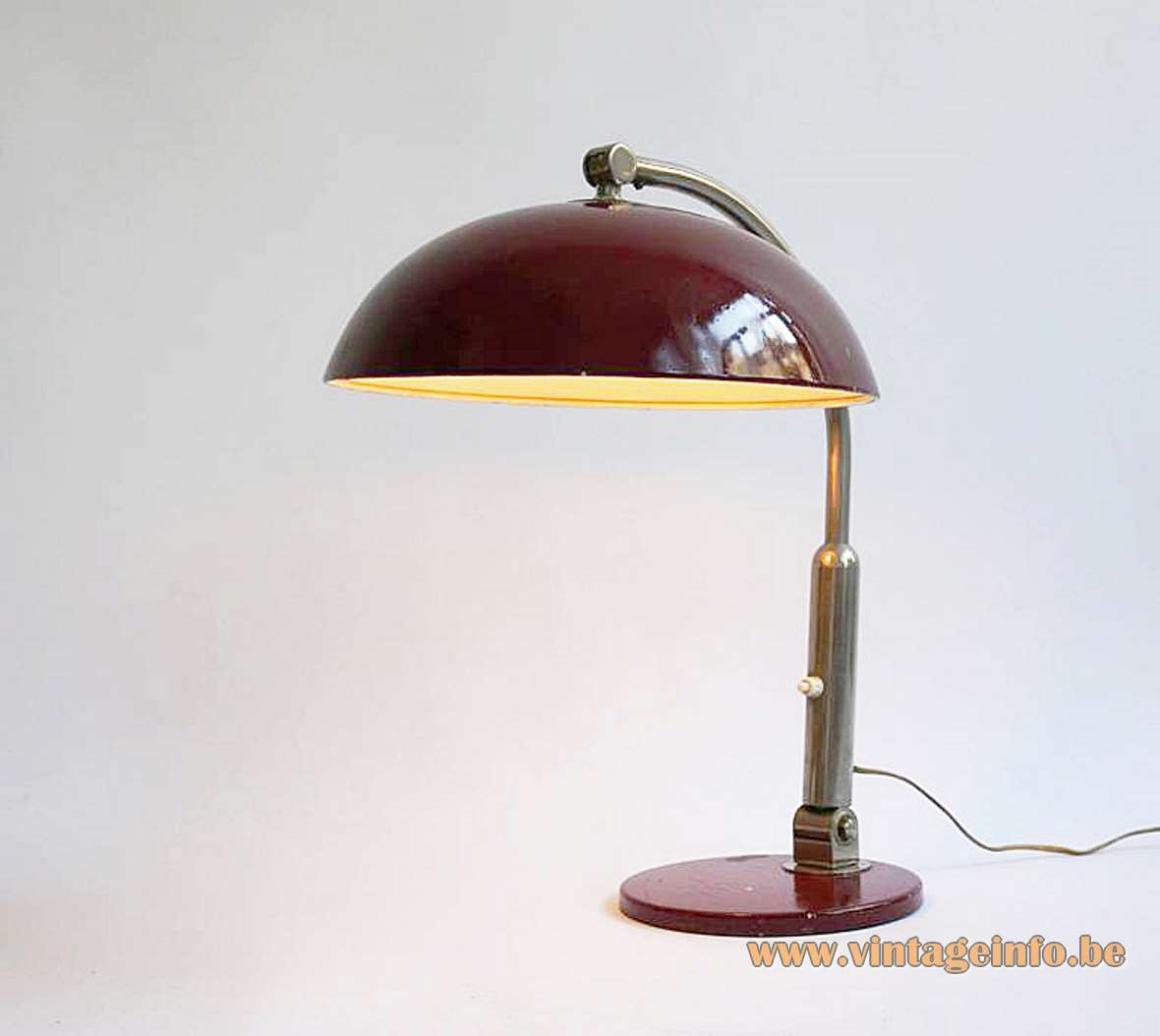 Hala Desk Lamp 144