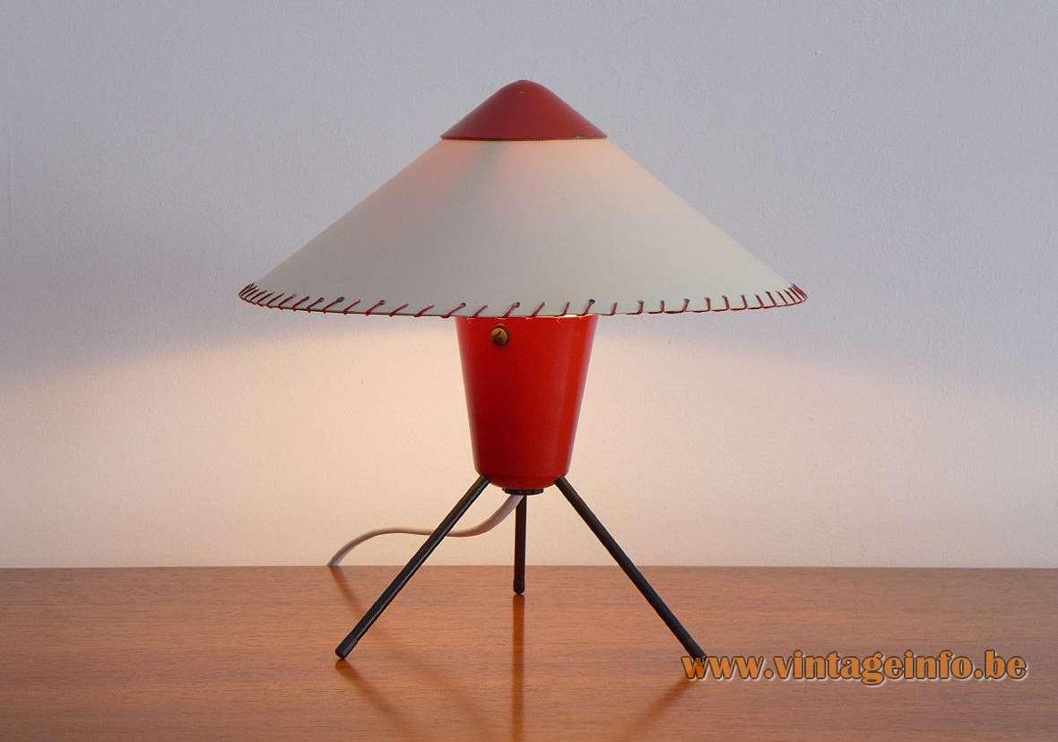 Helena Frantova Tripod Table Lamp