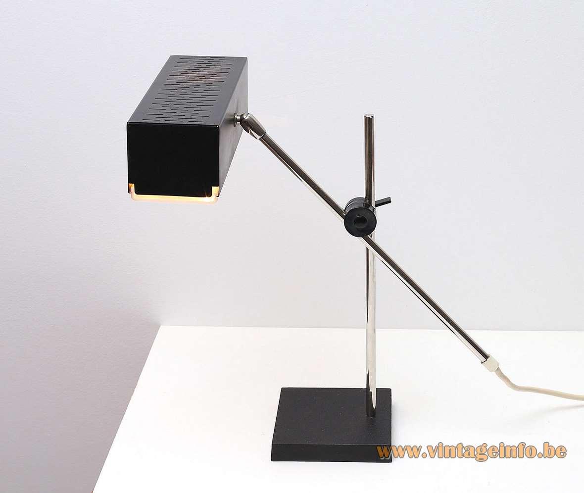 Leclaire & Schäfer Desk Lamp