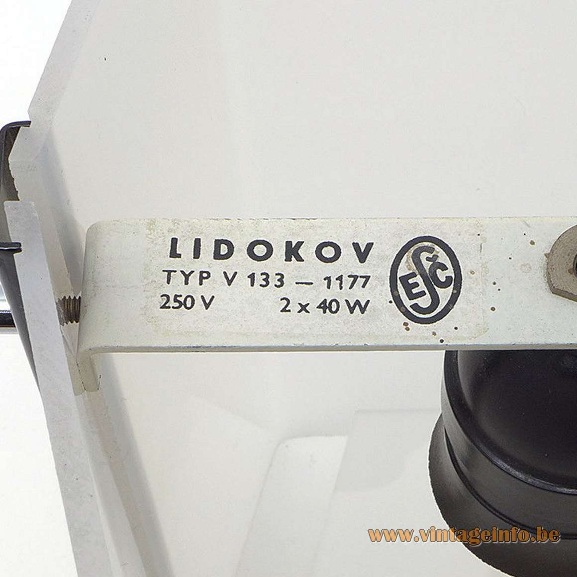 Lidokov Acrylic Pendant Lamp –Vintage Info – All About ...