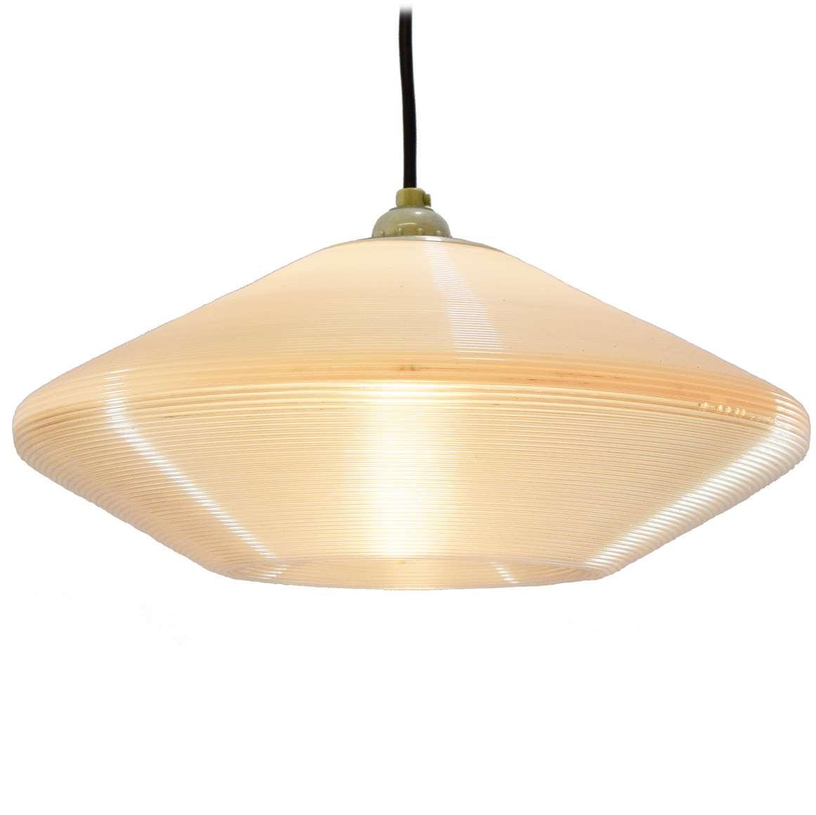 Rotaflex UFO Pendant Lamp