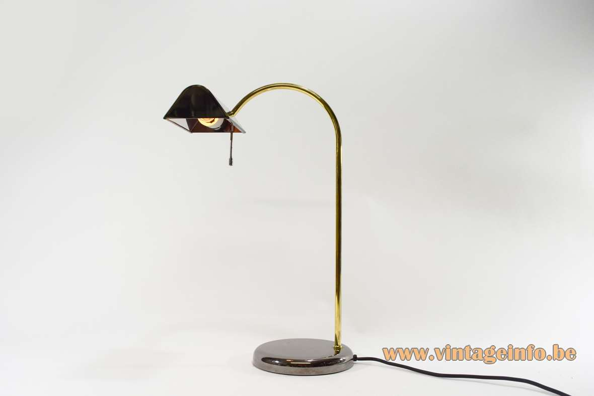 1980s Dimmable Desk Lamp Vintage Info All About Vintage