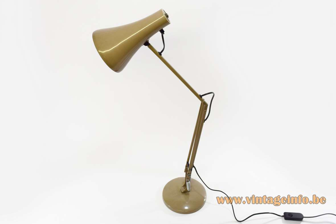 Anglepoise Model 90 Task Light