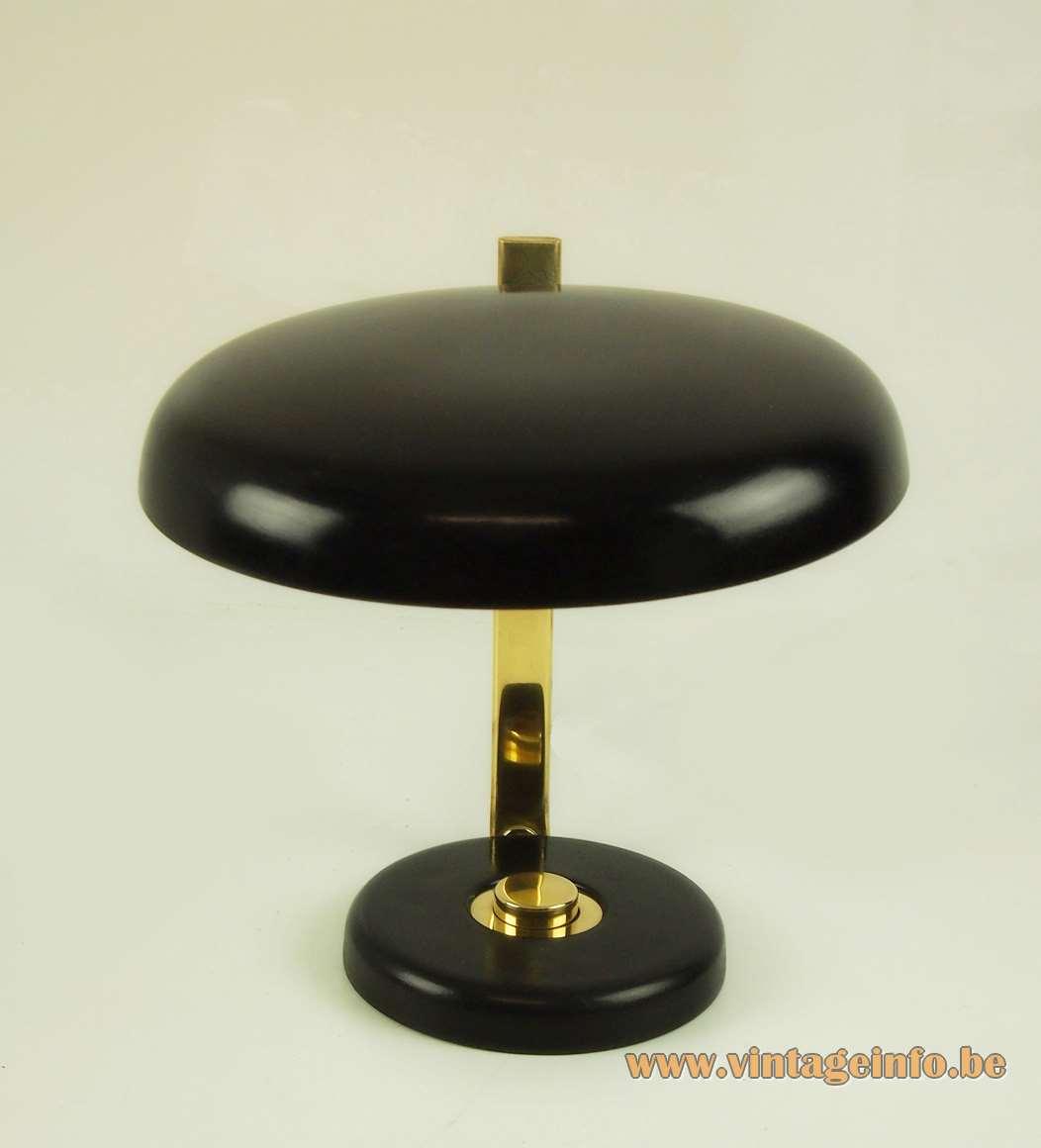 Hillebrand Desk Lamp 7004