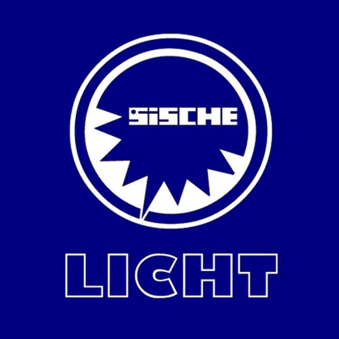 Simon & Schelle - Sische Licht - Logo